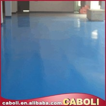 Caboli self leveling concrete floor coating