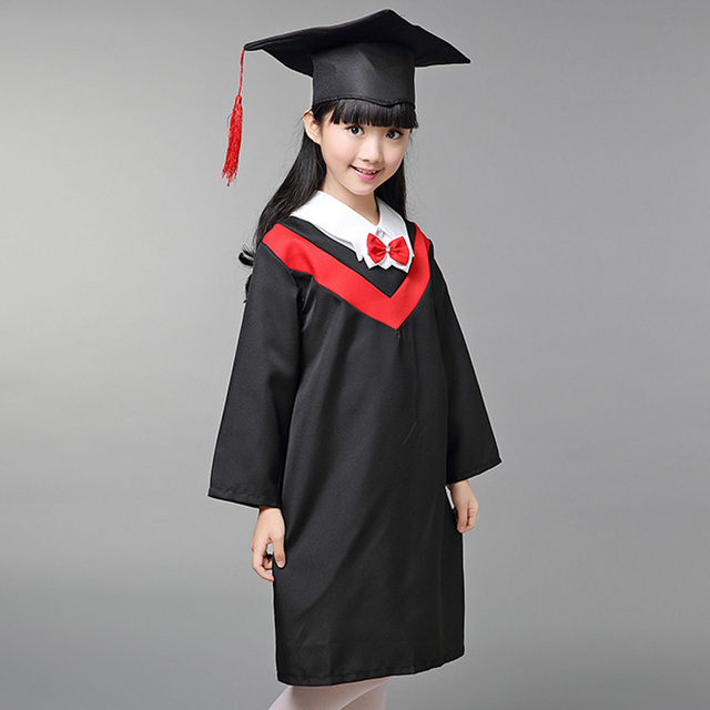 kid graduation gown-Source quality kid graduation gown from Global ...