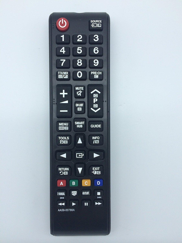 Replacement Samsung BN59-01014A Remote Control For UE26C4000PWXXU