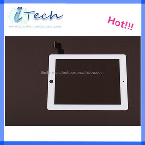 Original touch for ipad 2 touch screen ,digitizer touch for ipad 2