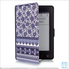 free sample phone case pu leather for kindle paperwhite 1 2 3 cover