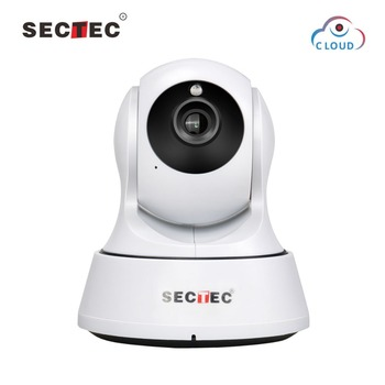 Smart Home Tuya Smart App 1080P WiFi Wireless Security IP Camera, View tuya  security camera, SECTEC Product Details from Shenzhen Sectec Technology