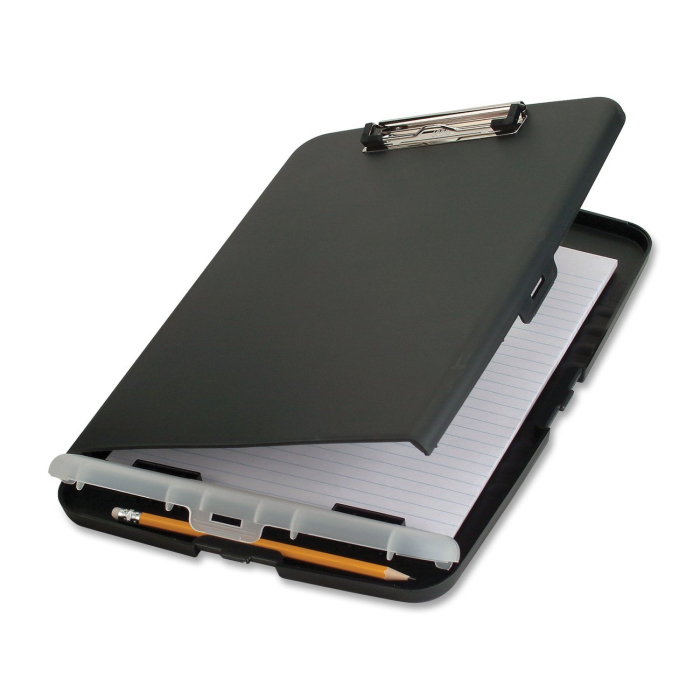 Clipboard Supplier Plastic Clipboard for Office /Stationery with pencil