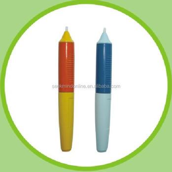 oliboard dual pen