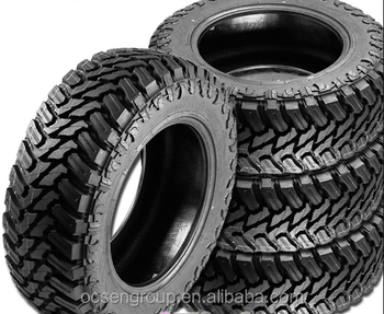 60 000kms Quality New Car Tire Mt Mud Tires Hot Selling Canada Haida