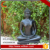 Buddha statue garden decoration for sale