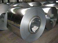 HOT DIP GALVANIZED COIL ASTM A653