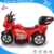Kids plastic indoor power wheels 6V battery operated ride on bike
