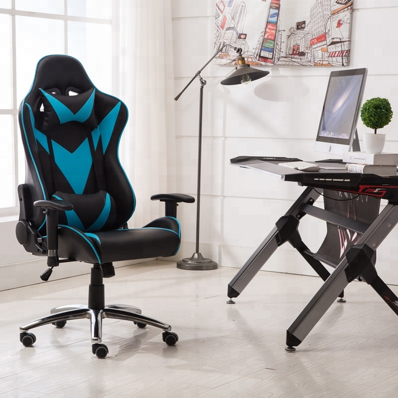 2020 Best New Gaming Chair Speaker With Gaming Chair Speaker+ Optional LED RGB Music