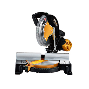 Coofix 10 inch carbonless magnetic induction motor miter saw 255mm miter saw