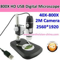 Monocular digital microscope /electron microscope cheap price/usb digital microscope driver