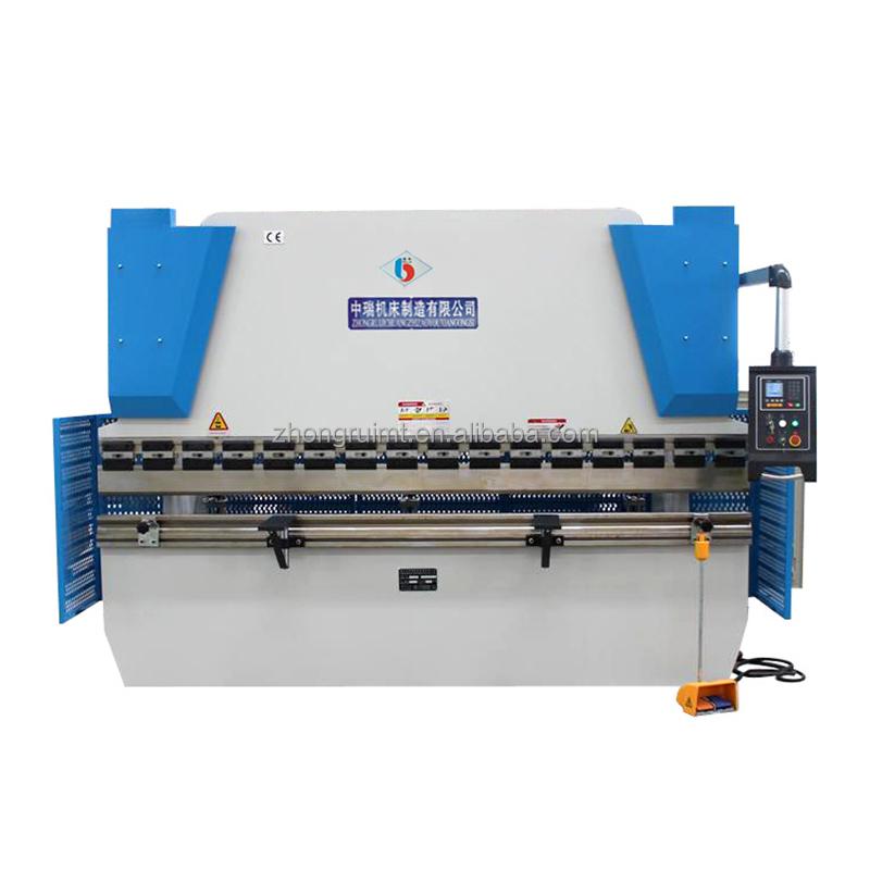 משהו רציני איכות גבוהה משמש מכונות כיפוף פחשל יצרן משמש מכונות כיפוף פח ב DT-15