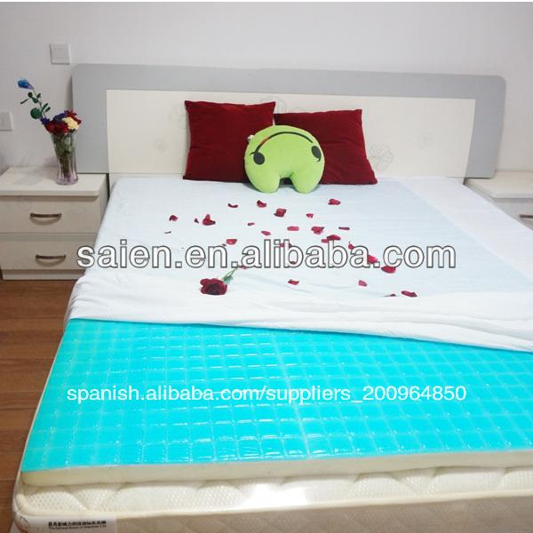 textil ropa de cama conjunto de espuma de memoria resortes para ...