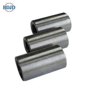 Construction material coupler for rebar used in building in china