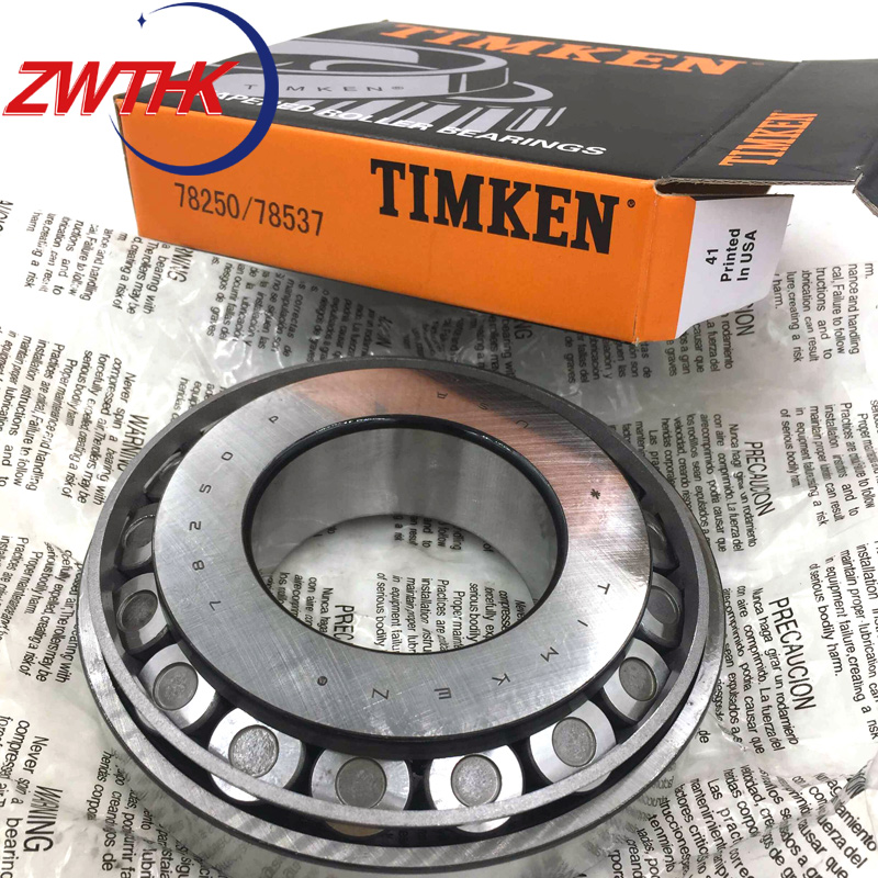 Timken 33205 Wheel Bearing