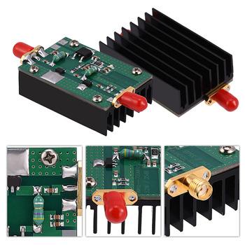 1mhz-700mhz 3 2w Hf Vhf Uhf Fm Transmitter Rf Power Amplifier Module For  Ham Radio - Buy Rf Power Amplifier,Fm Power Amplifier,Rf Amplifier Module