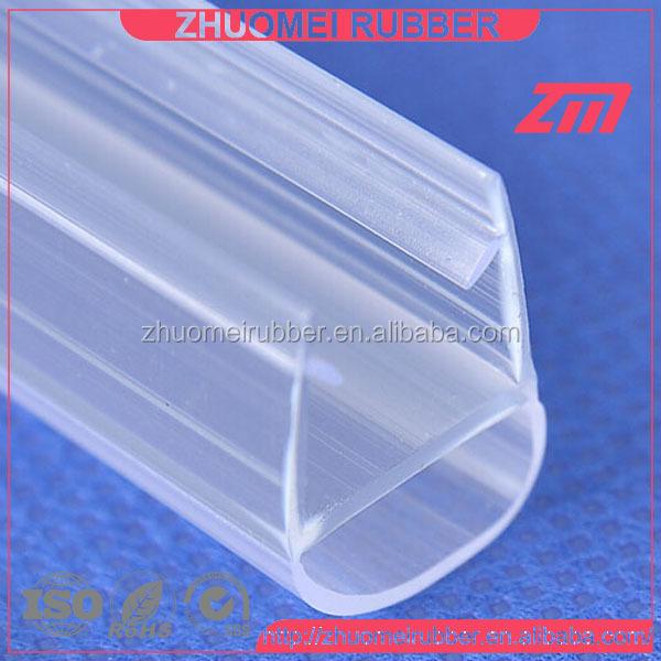 Shower Door Filler Water Seal Strip Buy Water Seal Strip