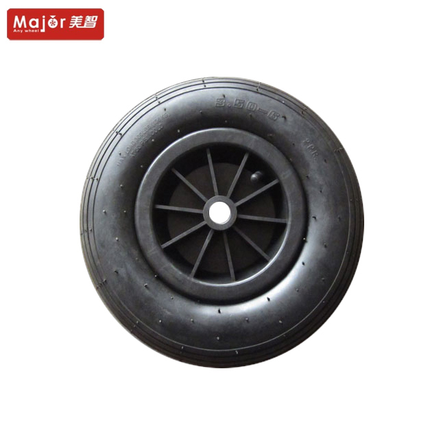 3.50-6 toy wheels 12 inch pneumatic tyre