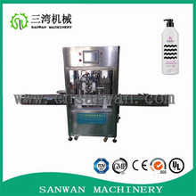 Water Manufacturers Monoblock Bottle Ointmet Filling Machine For Sales