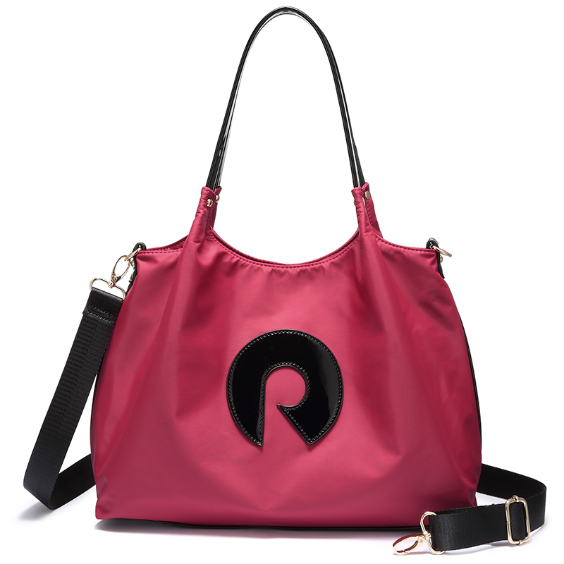 REALER, женские сумки, оксфорды, сумка через плечо, женские сумки через плечо для дам, сумки с верхней ручкой, Большой Вместительный широкий рем...(Китай)