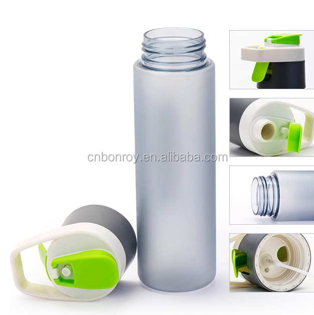 f658e2405c Lunatec Aquabot sport water bottle - a pressurized mister camp shower and hydration  in one