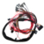 Automotive ECU wiring assembly engine wire harness