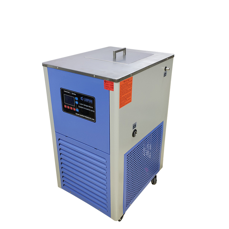 Laboratorium 20L Koeling Recirculeren Chiller Machine