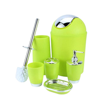 Bestseller <span class=keywords><strong>Bad</strong></span> Huishouden Plastic Badkamer Accessoire Set Wc Sanitair <span class=keywords><strong>Bad</strong></span> Badkamer Accessoire