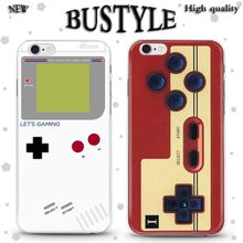 The Latest Gameboy OEM Custom Design Slim Cover Case for Apple iPhone 4 5 6 6s plus from Manufacturer Wholesale