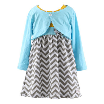 Wholesale 2016 New Style 1 Year Old Baby Girl Party Dress Children ...