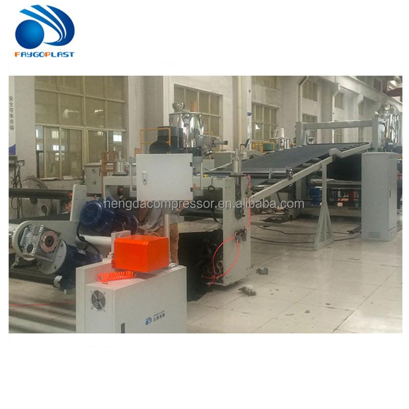 Finden Sie Hohe Qualität Pvc Profil Maschine Hersteller und Pvc ...