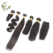 Cheap Aliexpress Wholesale Chinese Malaysian Straight Body Wave Curly Human Virgin Brazilian Hair 3 Bundles Weave Extension