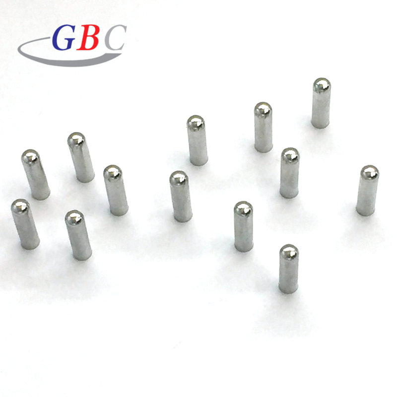 Custom aluminum metal aglet for shoe laces and hoodies tipping