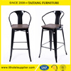 Dining Metal Bar Stool Chair Furniture Wholesale