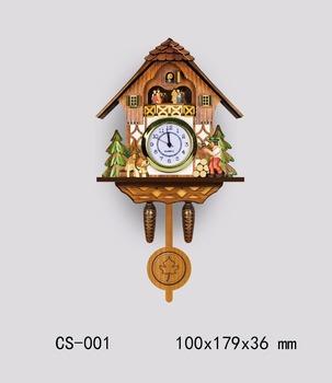 6553d8e9121 Relógio Cuco Imã De Geladeira Relógio Cuco Moderno - Buy Moderno ...