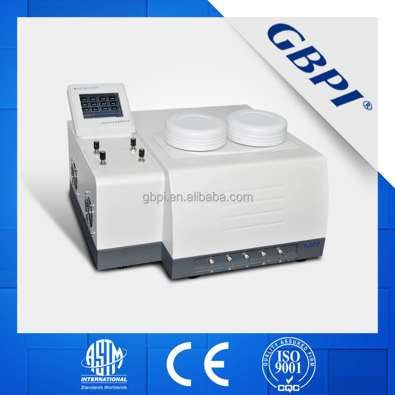 Fabric Water Permeability Tester (W202)