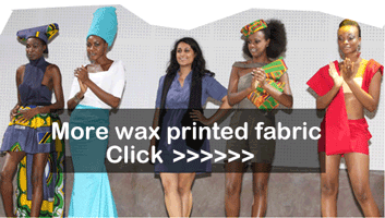 african real wax print fabric from China textile suppliers