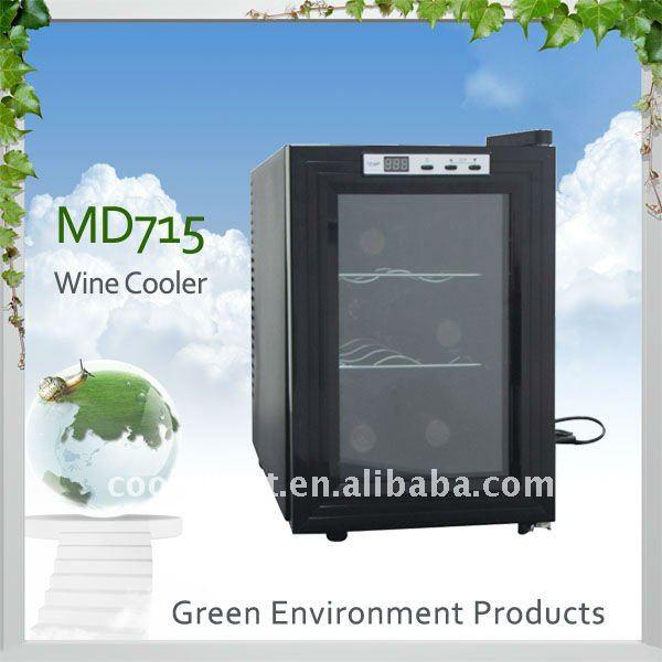 Refrigerant Cabinet