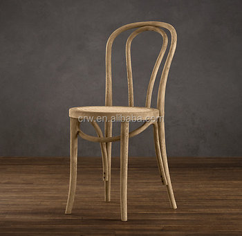 rch 1505 bent dining chair vintage french cafe chair bent wood side