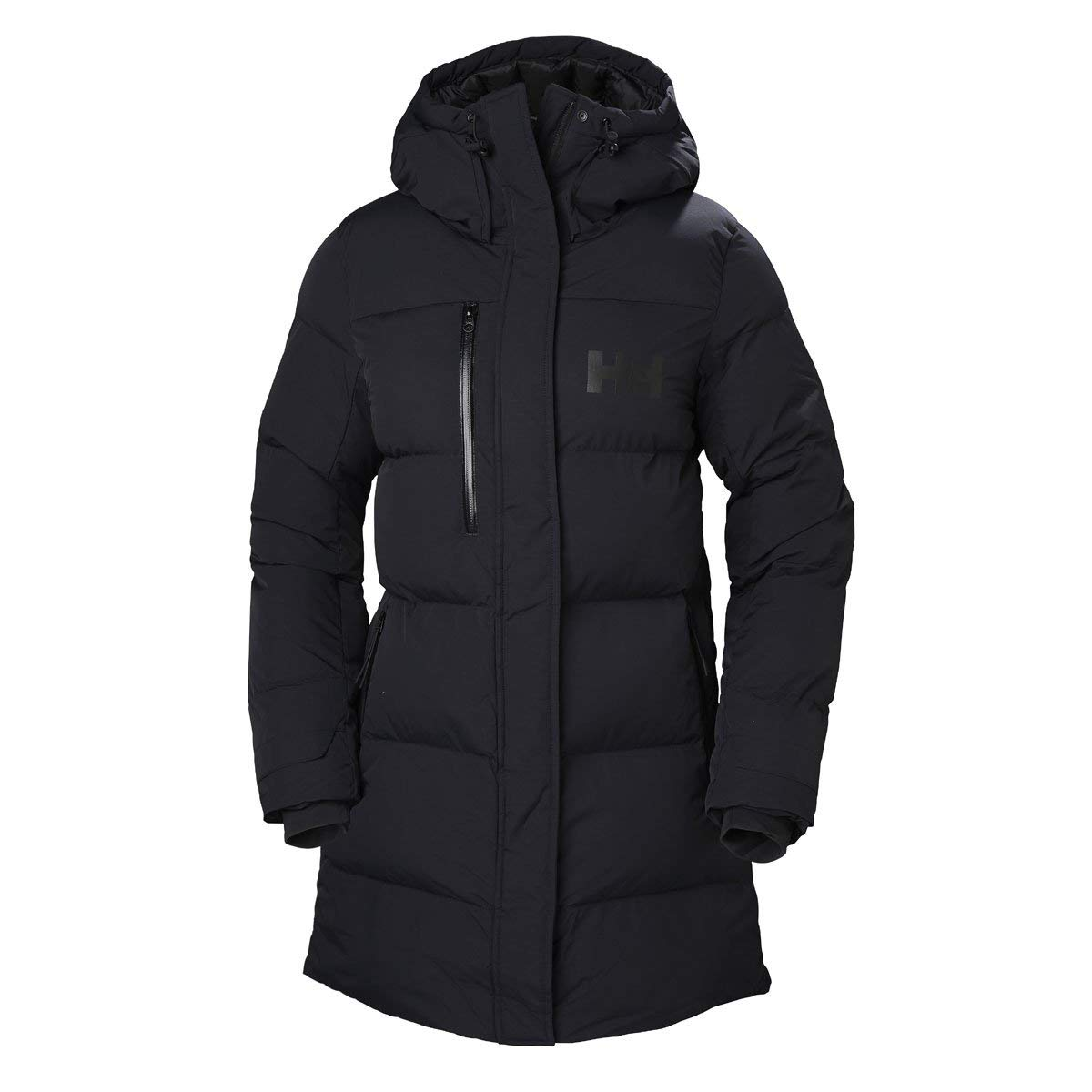 Helly Hansen Women's Adore Puffy Insulated Parka Jacket