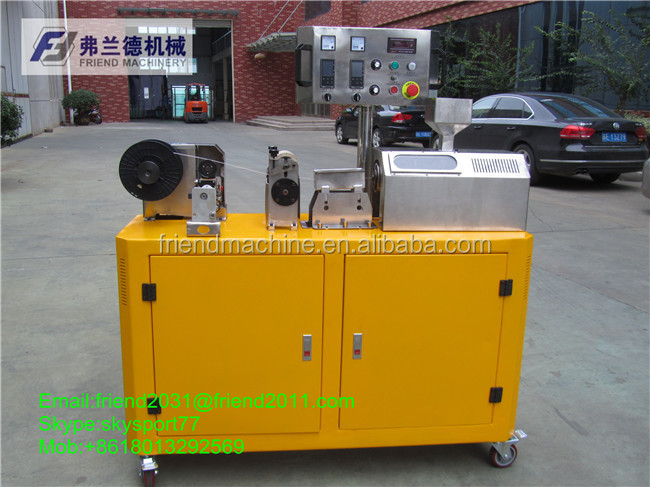 3D Prinetr filament extrudeuse machine
