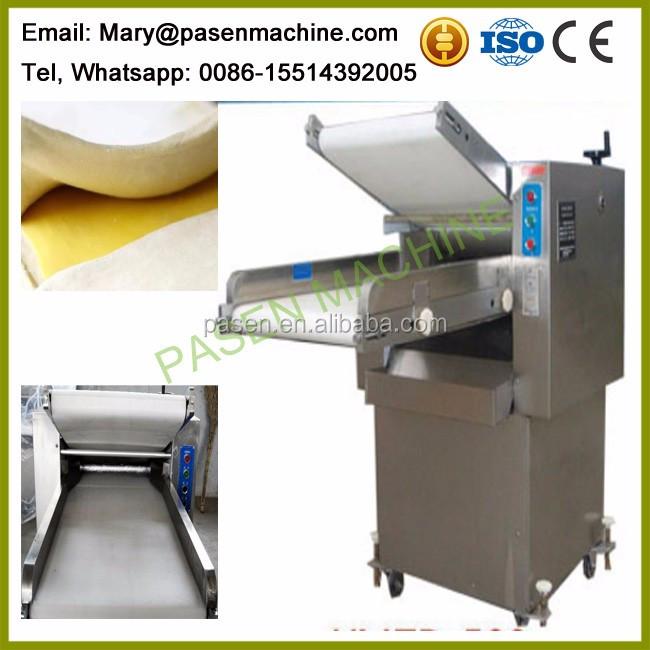 pie dough machine
