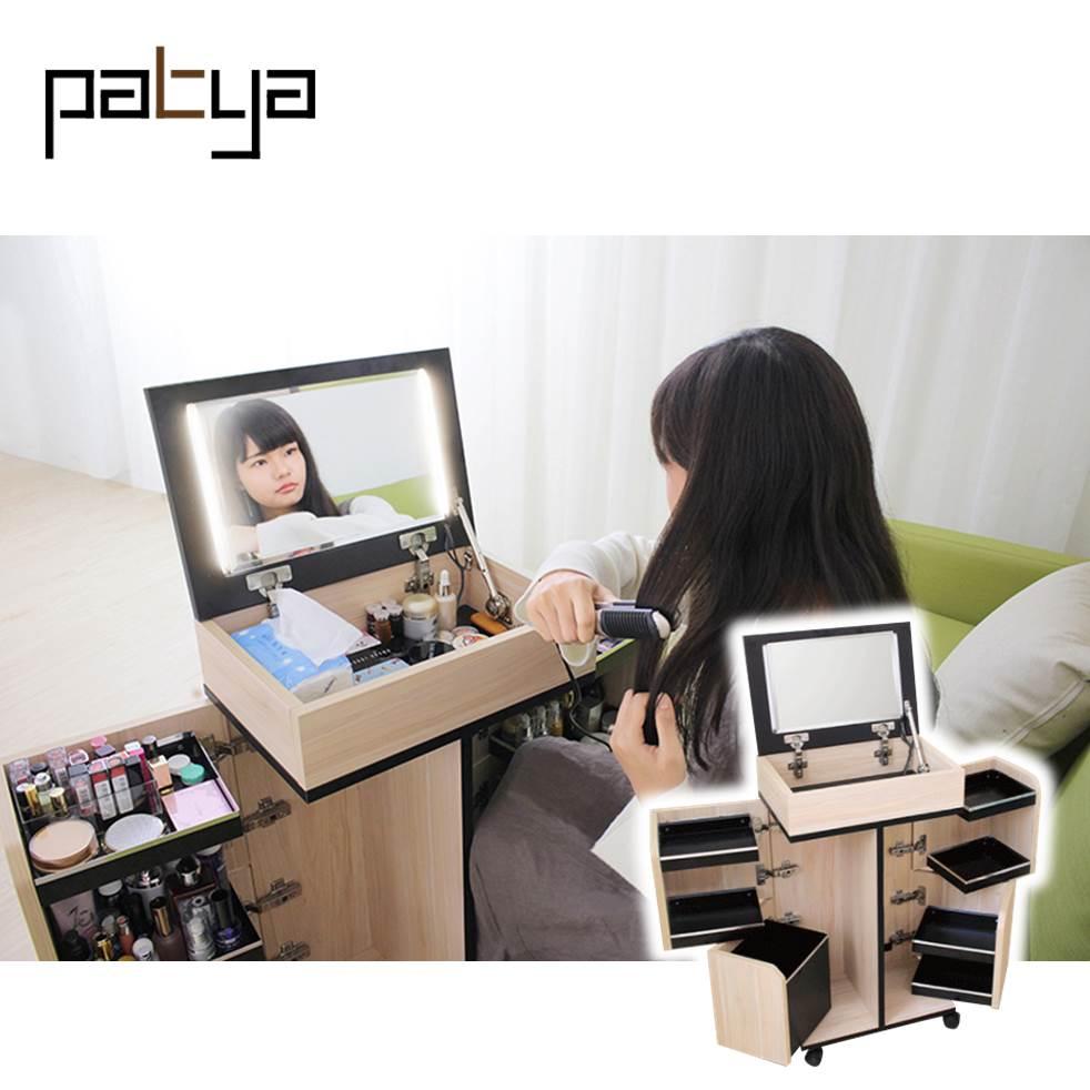 Venta al por mayor mesa de maquillaje moderna-Compre online los ...