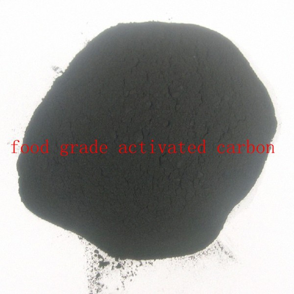 Food Grade Activated Charcoal Sale