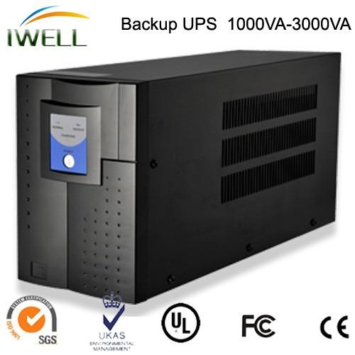 iwell bsl 1200 3kva alimentation pour ordinateurs de bureau hors ligne ups ups alimentation. Black Bedroom Furniture Sets. Home Design Ideas