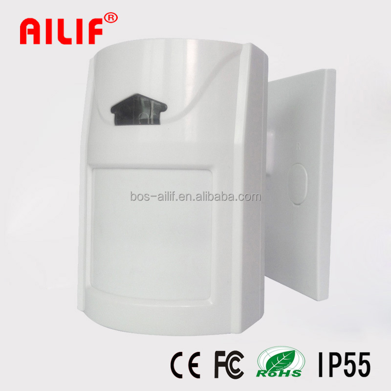 Indoor Wide Angle Passive Motion Detector Manufacturers