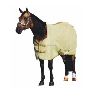 High Quality Comfortable Summer Horse Fly Sheet