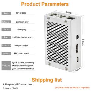 Metal Raspberry Pi Case Wholesale, Case Suppliers - Alibaba