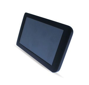 Cheap offer 9 inch TFT-LCD screen car GPS tracker with AV IN and Bluetooth