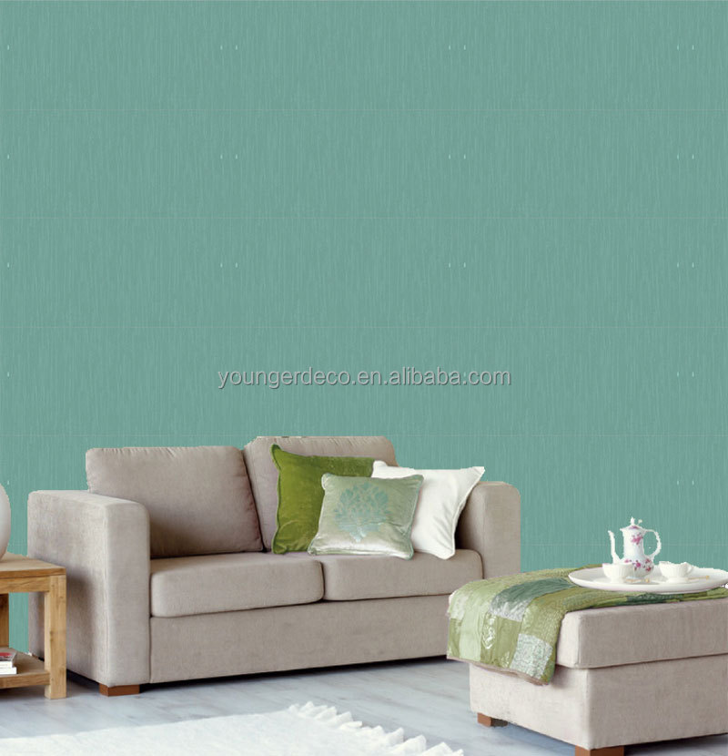 Venta al por mayor papel pintado rayas verticales-Compre online los ...